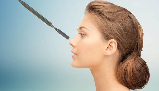 سوهان کشیدن (رسپینگ) در جراحی بینی چیست ؟